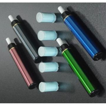New Vapes Electronic Puff Double Flavor Vapes Disposable Shisha Pen